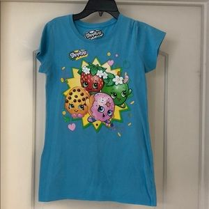 Shopkins Short Sleeve T-shirt